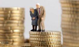 საპროტესტო აქციის მონაწილეებმა პენსიის გაზრდა მოითხოვეს