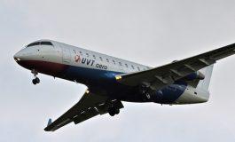 ავიაკომპანია UVT Aero ბათუმის მიმართულებით უფადანაც იწყებს ფრენას
