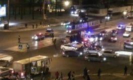 სანქტ-პეტერბურგში საქართველოს მოქალაქე ყაჩაღობის ბრალდებით დააკავეს (ვიდეო)