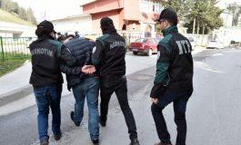 გაქურდული 4 სახლი და წაღებული თანხა - თურქეთში, საქართველოს 2 მოქალაქე დააკავეს
