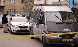 გლდანში ორმა არასრულწლოვანმა ორი ავტომობილის მოპარვა სცადა