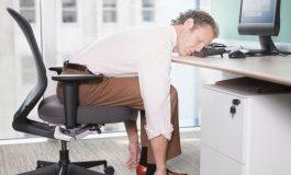 ხელმძღვანელებმა თანამშრომლებს დღისით ერთსაათიანი ძილის საშუალება უნდა მისცენ - მეცნიერები