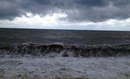 ბათუმში ზღვის სანაპიროზე ახალშობილის ცხედარი იპოვეს