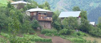 ხულოს ტყეში 50 წლამდე ქაქლის ცხედარი იპოვნეს