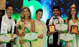 თბილისში საერთაშორისო კონკურსი Miss and Mister Planet-2018 ჩატარდა (ფოტოკოლაჟი)