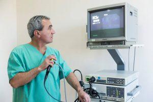 """""""ჩვენი კლინიკა მაქსიმალურ ყურადღებას უთმობს პაციენტს  და  მის ეფექტურ მკურნალობას"""""""