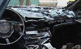 ბათუმში მიმავალ მანქანს ცეცხლი გაუჩნდა