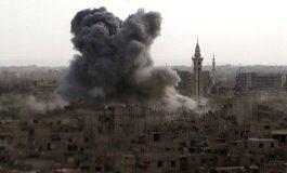 სირიის ომიდან რვა წელი გავიდა