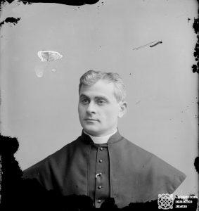 ვინ იყო კათოლიკე ქართველი – დონ დამიანე სააკაშვილი?!
